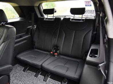 All New Hyundai Santa Fe Launched in China 11