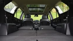 All New Hyundai Santa Fe Launched in China 13