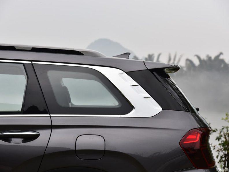 All New Hyundai Santa Fe Launched in China 15