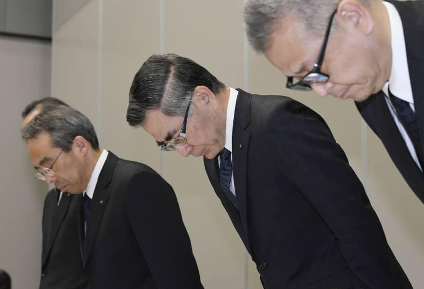 Suzuki to Log ¥80 Billion Loss Over Recall of 2 Million Cars 4