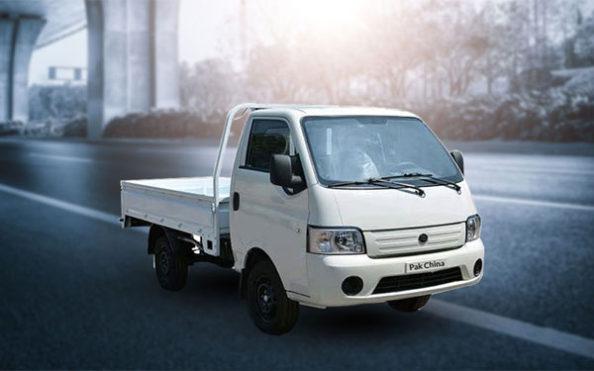 Pak China Motors to Launch Shahansha XL 1