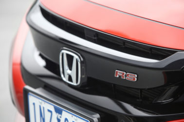 Honda Civic RS in Pakistan vs Elsewhere 9