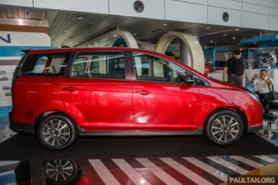 Proton Launched the 2019 Exora RC in Malaysia 4