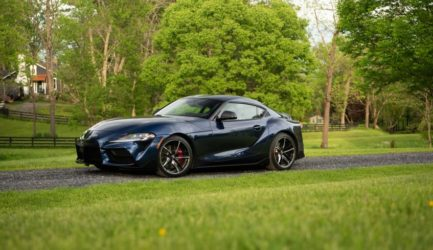 Toyota GR Supra A90 Goes on Sale in USA 7