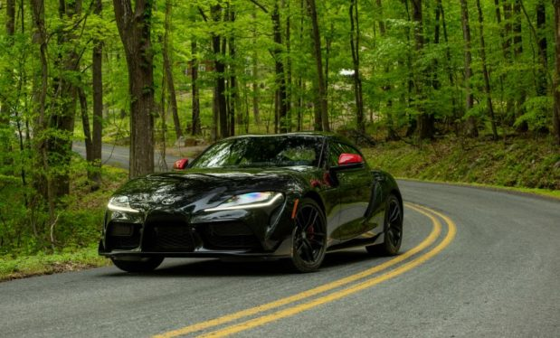 Toyota GR Supra A90 Goes on Sale in USA 13