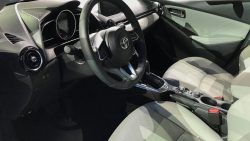 Next Generation Toyota Yaris Debuts at NYAS 2019 3