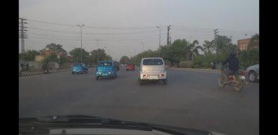 Pak Suzuki Alto 660cc Spotted on Roads 1