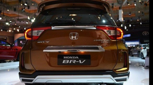 Honda BR-V Facelift in Pakistan- What to Expect? 7