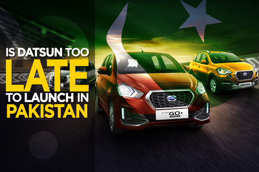 Is Ghandhara Too Late to Launch Datsun Cars in Pakistan? 5