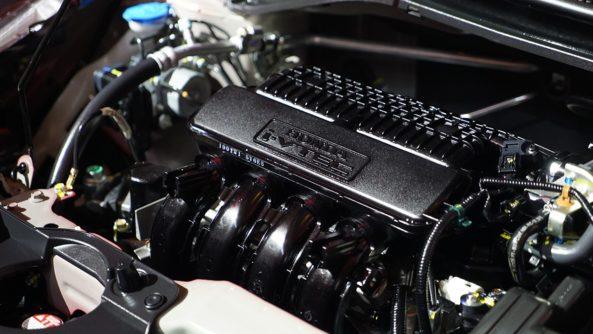 Honda Brio Posts Exceptional Fuel Economy Figures 5
