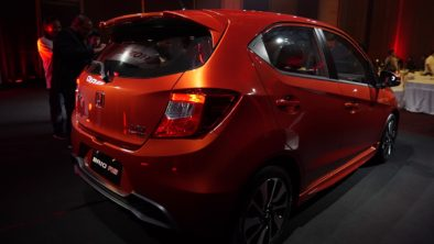 All New 2019 Honda Brio Launched in Philippines 9