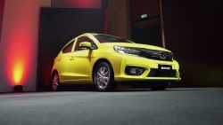 All New 2019 Honda Brio Launched in Philippines 4