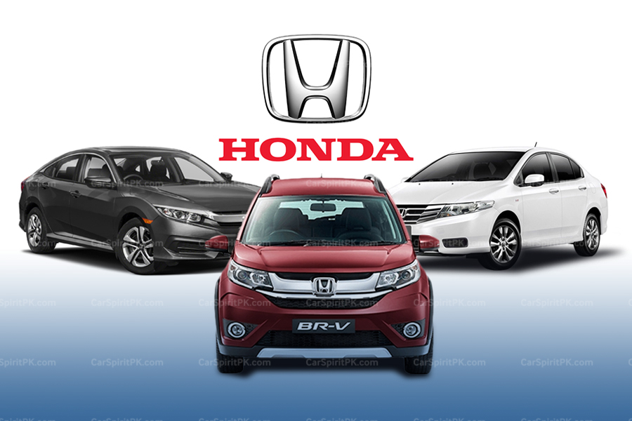 Honda Atlas Profits Increased by 29% 5