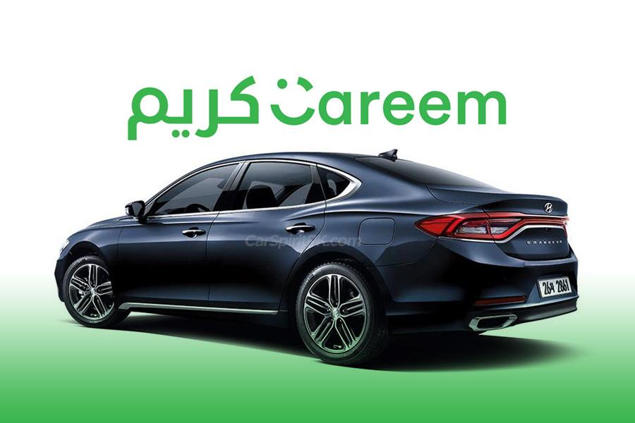 Hyundai to Provide 5,000 cars to Careem 8