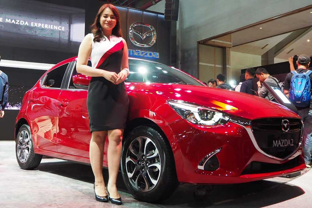 Indonesia Extends Tax Break to Support its Auto Industry 1