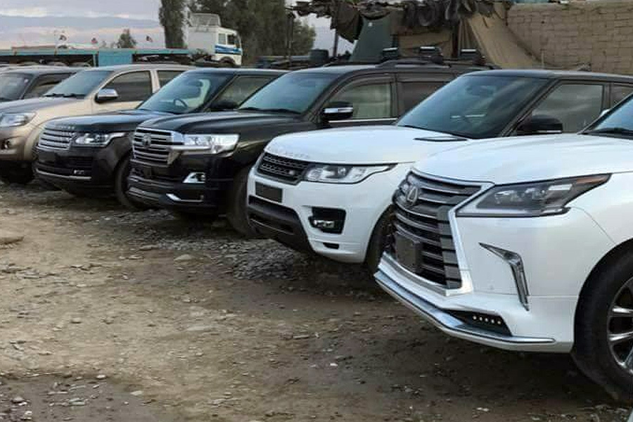 Government to Introduce Amnesty Scheme for Smuggled Cars 2