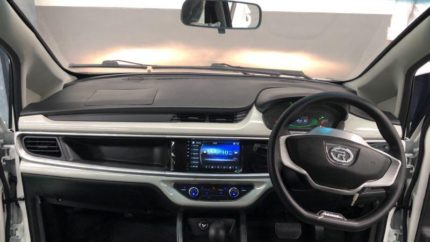 Regal All Set to Launch 800cc Prince Pearl with Revamped Interior 3