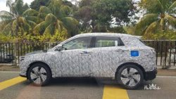 Proton X50 will be Based on Geely SX11 Binyue 2