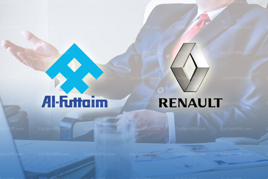 Government Negotiating with Renault Al-Futtaim amid Exit from Pakistan 10