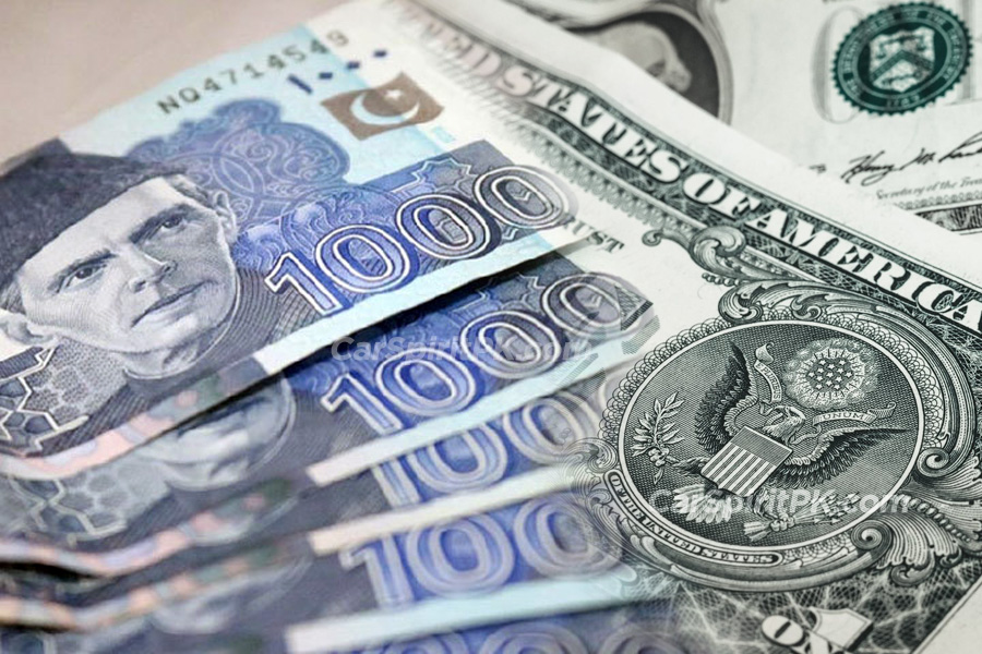 Rupee Bounced back After Hitting New Record Low against US Dollar 5