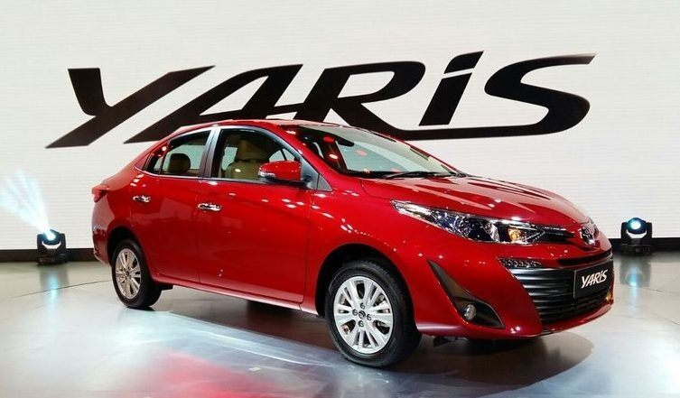 Toyota Offering Discounts Up to INR 72,500 (PKR 1.58 Lac) on Yaris in India 3