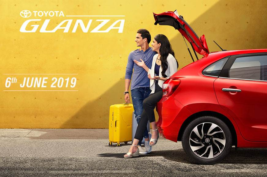 Toyota Glanza to Launch on 6th June 2019 3