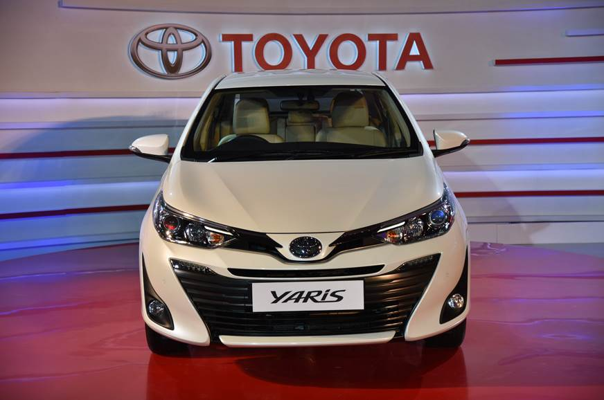IMC to Introduce Yaris Sedan Instead of Vios in Pakistan 4