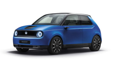 Honda E Reservation Bookings Open in Europe 7
