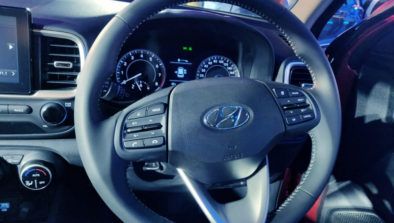 Hyundai Venue Launched in India at INR 6.5 lac 10