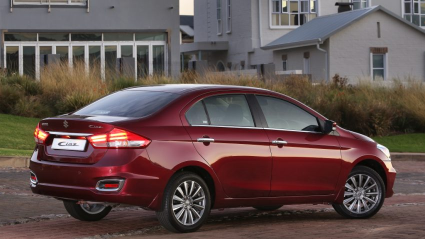 Ciaz or City- Who Copied Whom? 5