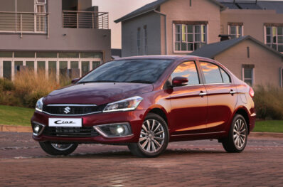Ciaz- You Will be Missed... 4