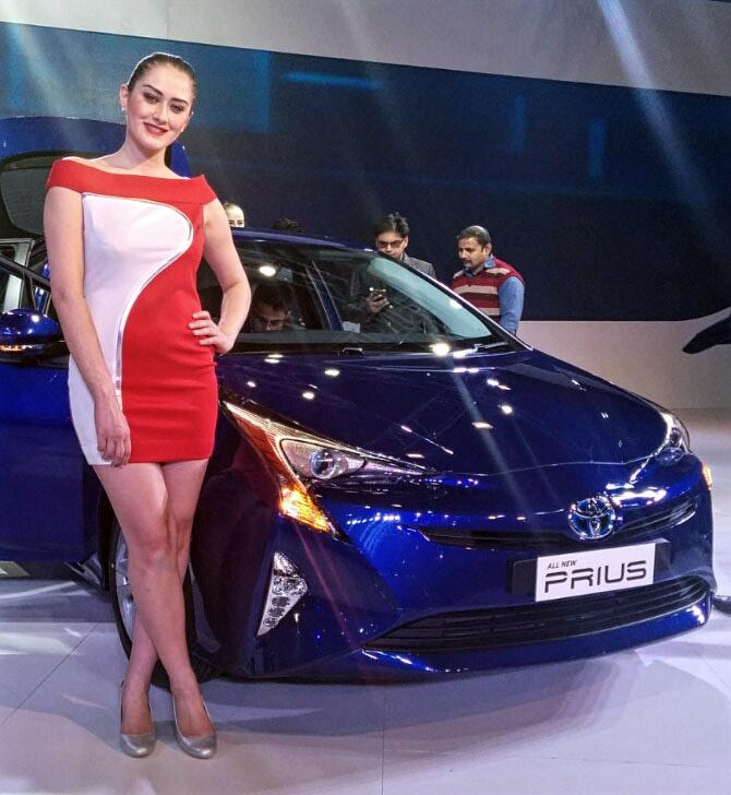 Toyota Speeding Up Electrification Plans- Developing Dedicated EV Platform 1