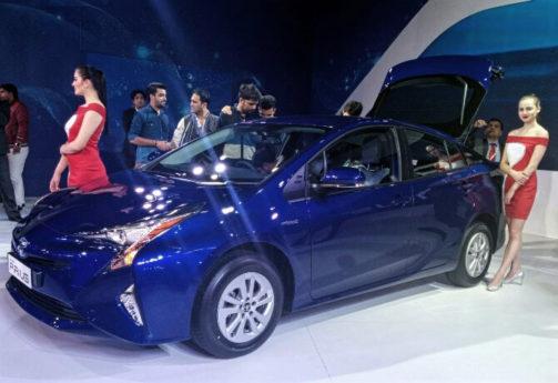 Toyota Speeding Up Electrification Plans- Developing Dedicated EV Platform 2