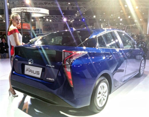 Toyota Speeding Up Electrification Plans- Developing Dedicated EV Platform 3