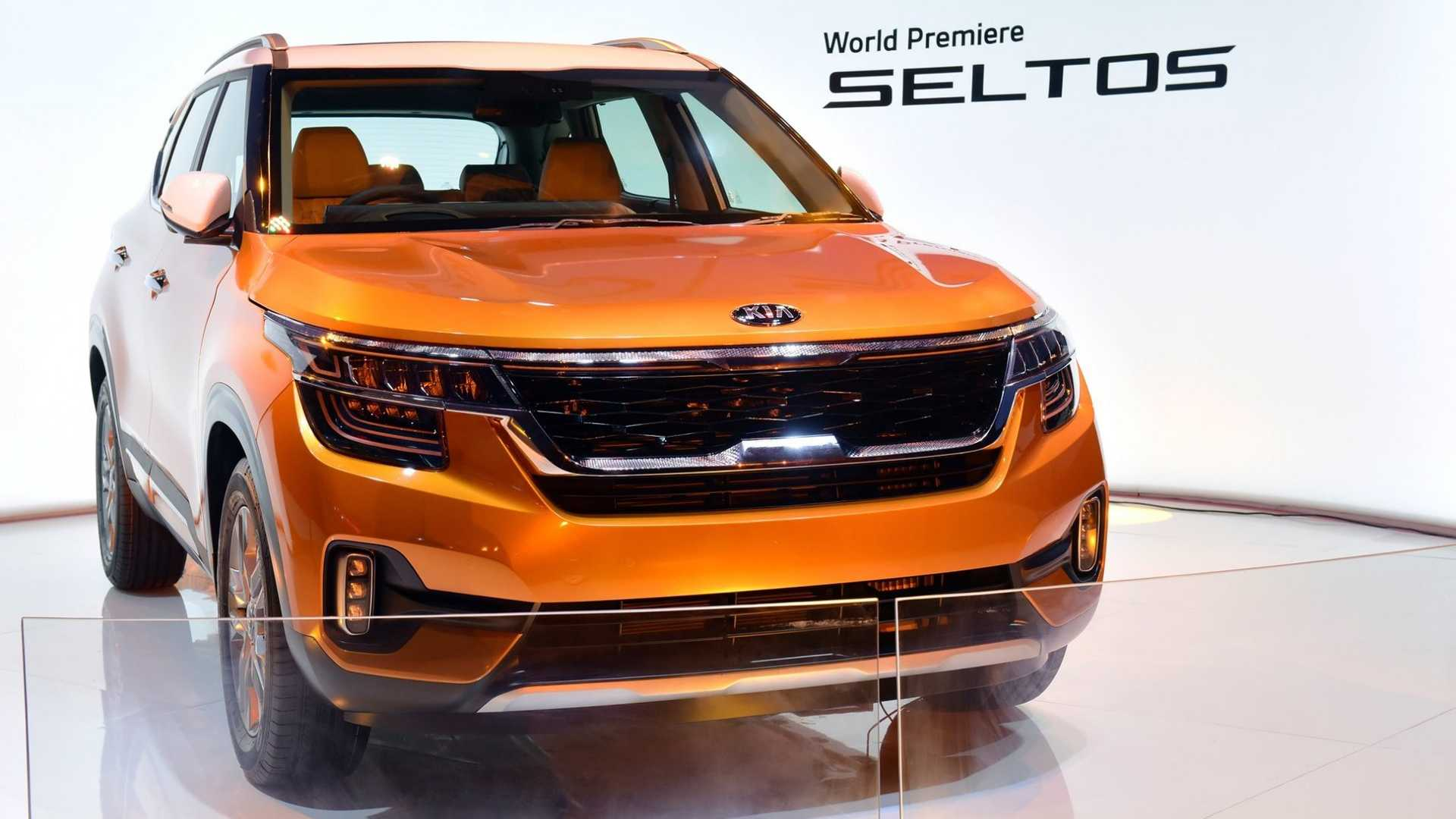 Kia Seltos Nominated for 2020 World Car of the Year Award 7