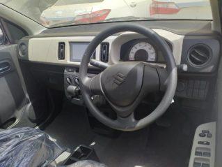 2019 Pak Suzuki Alto 660cc Images Inside and Out 7