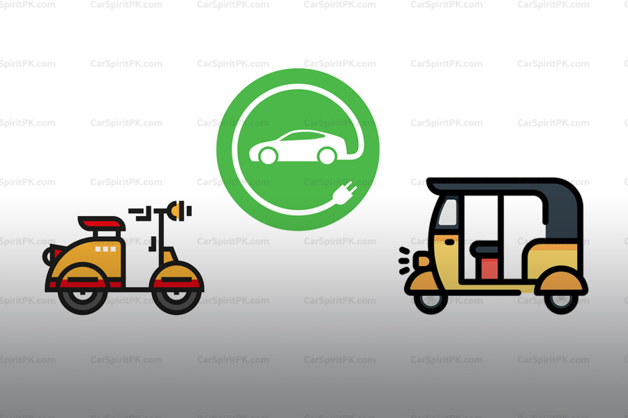 ECC Approves EV Policy for 2- and 3-Wheelers & Heavy Vehicles 5