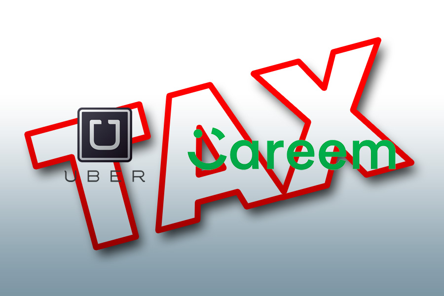 Sindh Government Imposed 5% Tax on Online Taxi Services 1