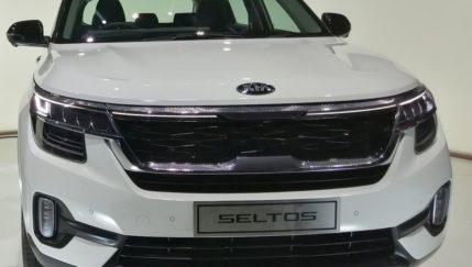 Kia Debuts 2020 Seltos as New Global Compact SUV 4