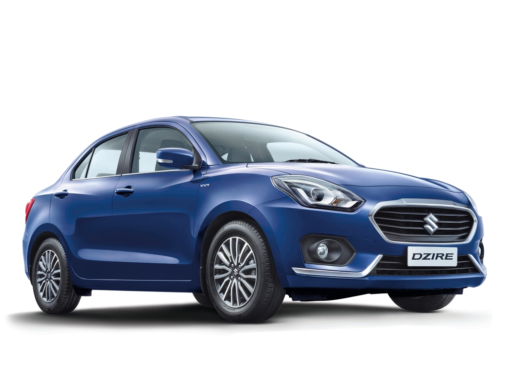 Suzuki Dzire Upgraded in India Priced from INR 5.8 lac 2