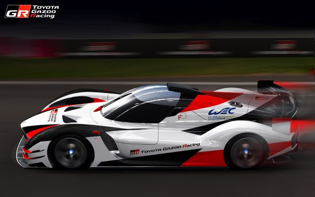 Toyota's New Hypercar is Getting Closer to Production 5