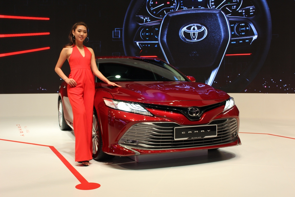 Toyota Named World's Most Valuable Car Brand for 7th Consecutive Year 3