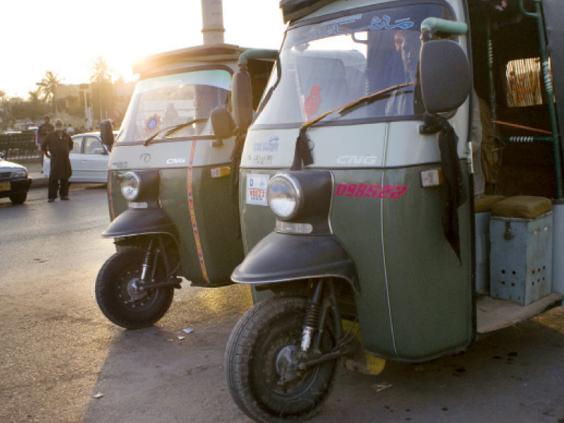 FBR Denies Imposing WHT on Rickshaws and Motorcycles 2