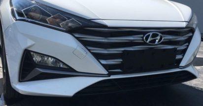 2020 Hyundai Verna Facelift Leaked Ahead of Launch 3
