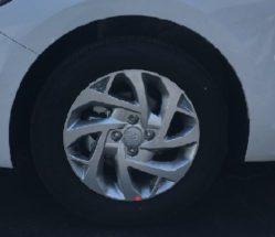 2020 Hyundai Verna Facelift Leaked Ahead of Launch 4