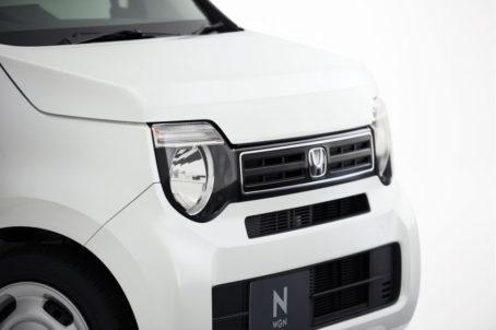 Next Generation Honda N-WGN Revealed Ahead of Debut 3