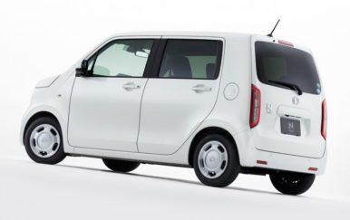 Next Generation Honda N-WGN Revealed Ahead of Debut 5