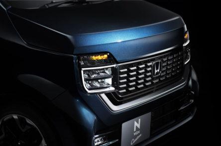 Next Generation Honda N-WGN Revealed Ahead of Debut 7