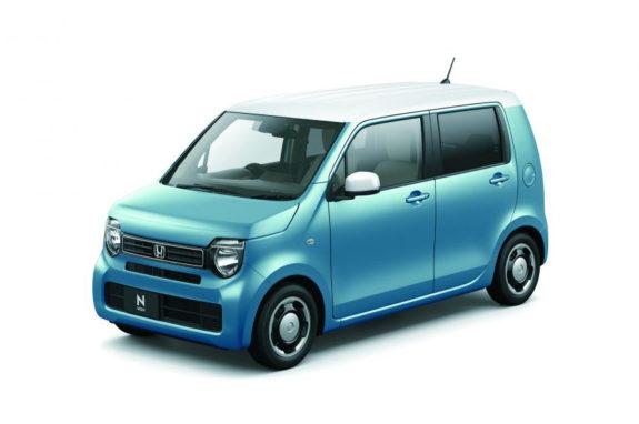 Next Generation Honda N-WGN Revealed Ahead of Debut 22