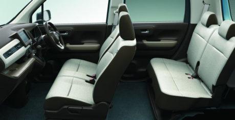Next Generation Honda N-WGN Revealed Ahead of Debut 17